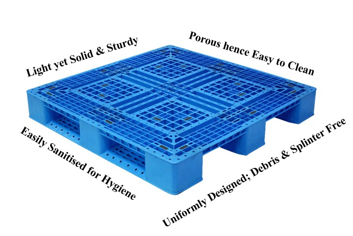 How Universal are Plastic Pallet 2 - How Universal are Plastic Pallet?